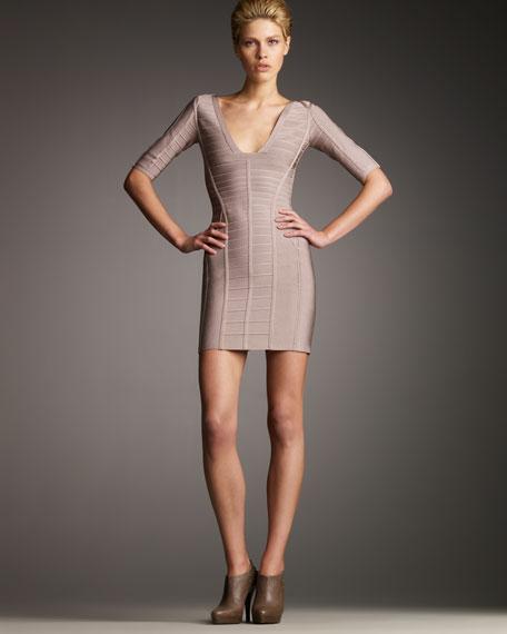 Tubular Dress