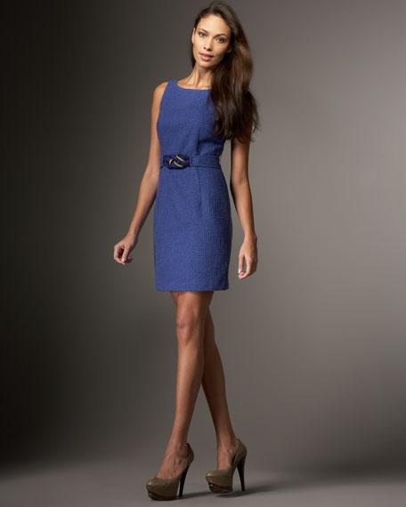 Newport Sailor Sheath Dress