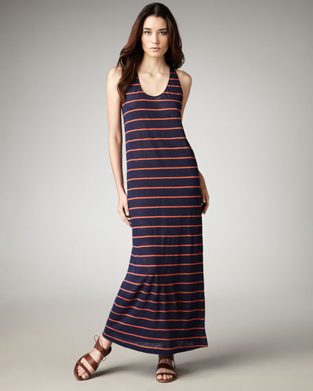 Bellina Sleeveless Maxi Dress