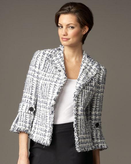 Corina Tweed Jacket