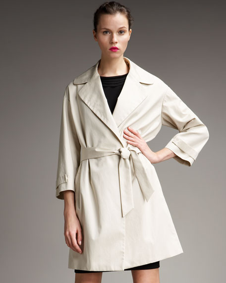Margee Trench Coat