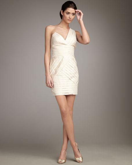 Bandage Cocktail Dress