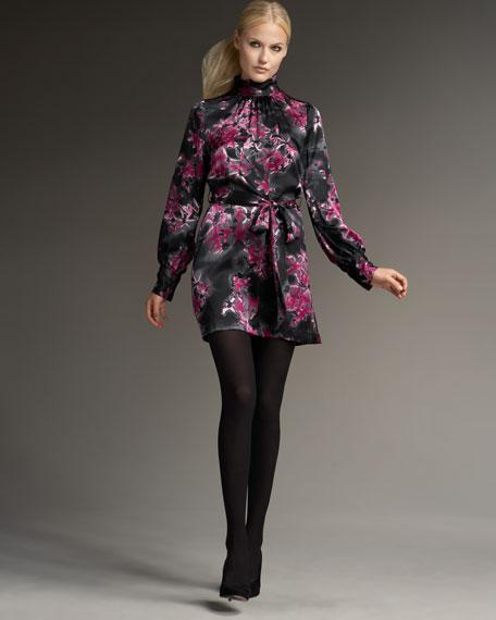 Melanie Forsythia Dress