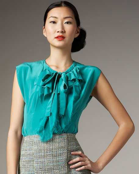 Toto Bow Top
