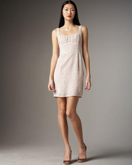 9 To 5 Tweed Dress