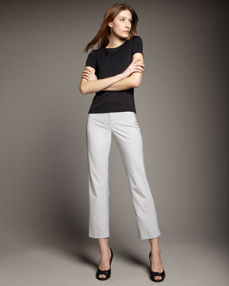 Eve Easy Ankle Pants