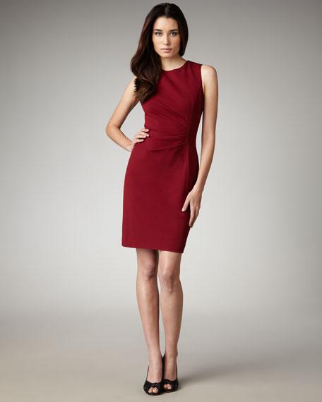 Toni Sleeveless Dress