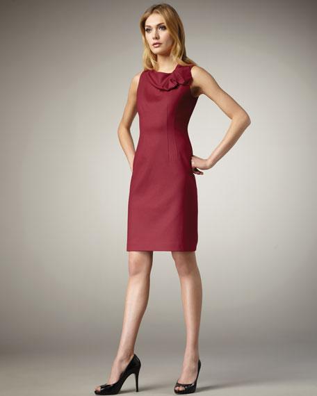 Lexie Sheath Dress