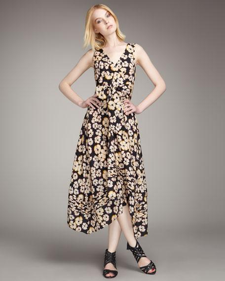 Lou Lou Floral Dress