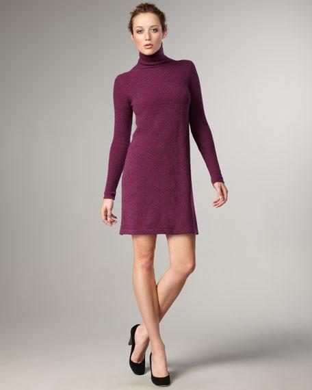 Koko Empire-Waist Sweaterdress