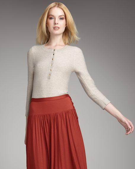 Gia Cashmere Sweater