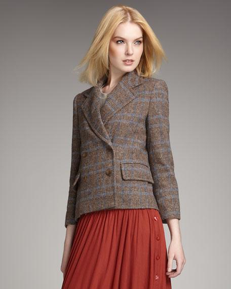 Beatrice Tweed Jacket