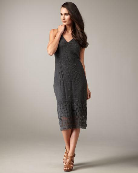Crochet & Lace Dress