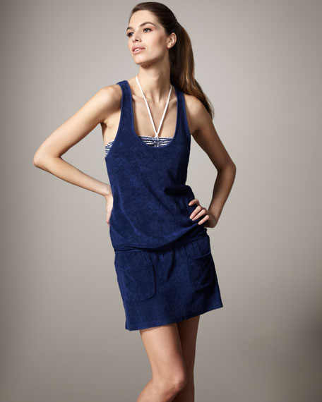 Trina Terry Dress