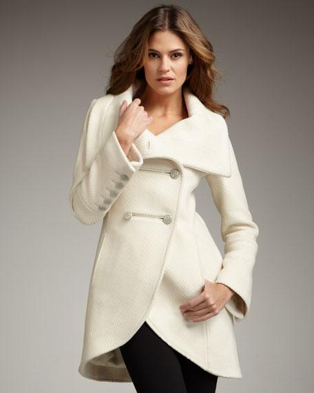 Mackage Diana Wool Coat