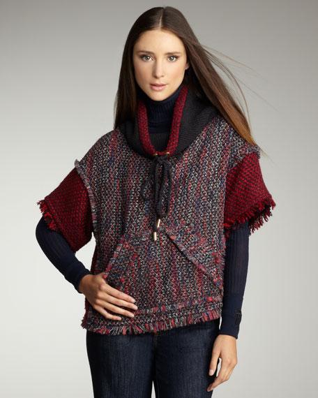 Barton Chunky Sweater