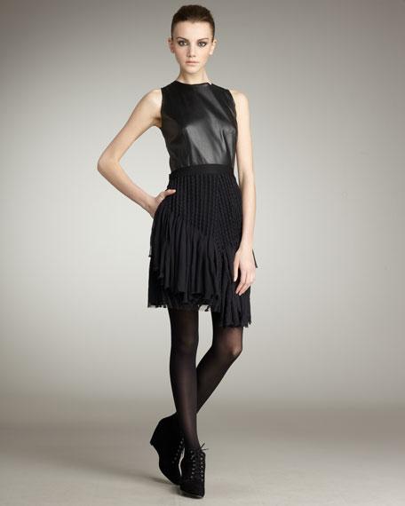 Marilyn Combo Dress