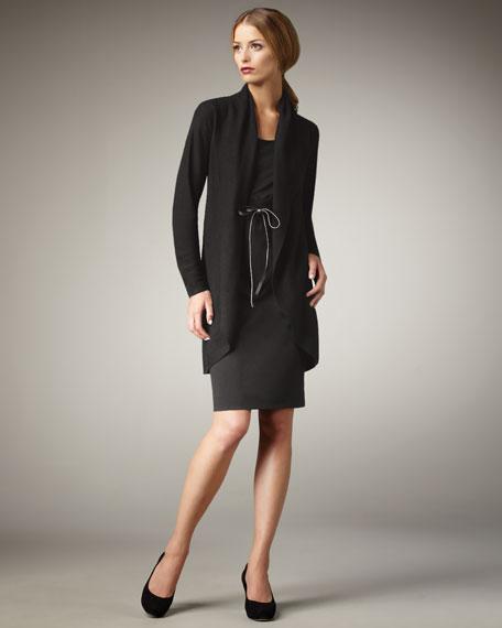 Ponte Dress, Women's