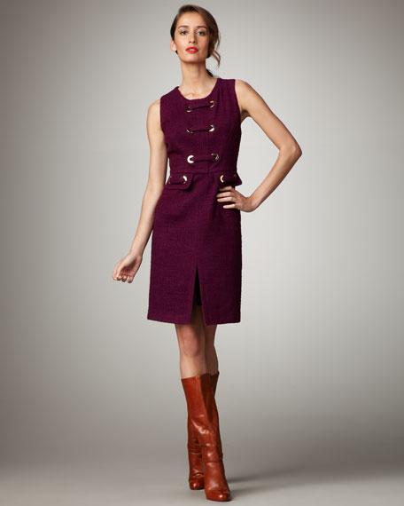 Klynn Grommet Dress