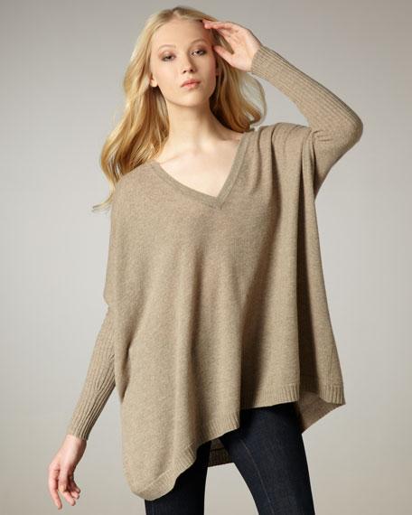 Rectangle Sweater