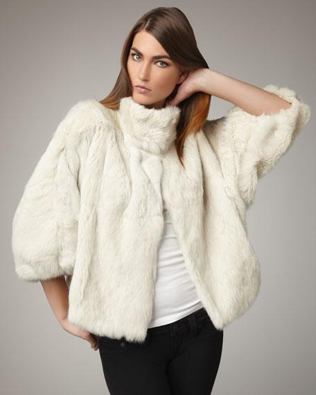 Toki Fur Coat
