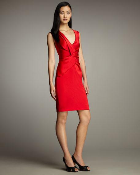 Vest-Top Dress