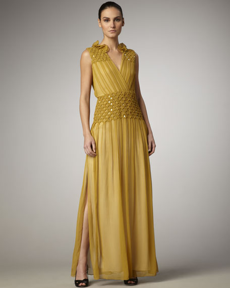 Samantha Evening Gown