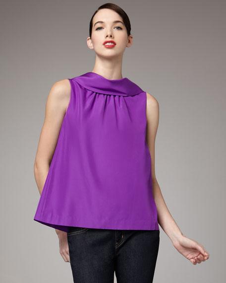blaise sleeveless top