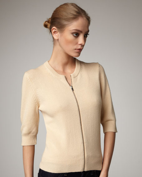 Cashmere Sweater, Bare