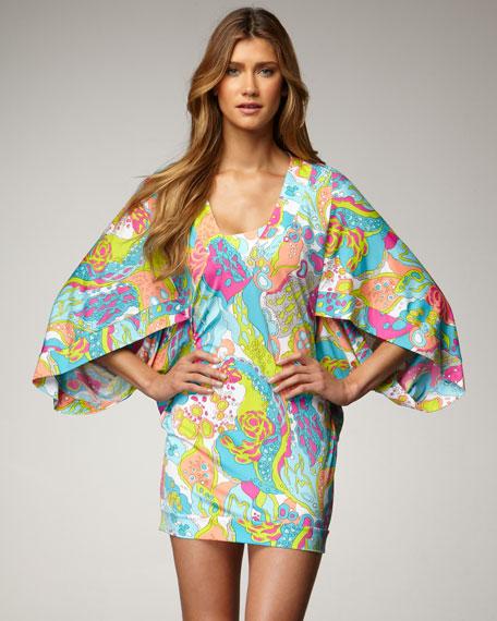Tangiers Kimono Tunic