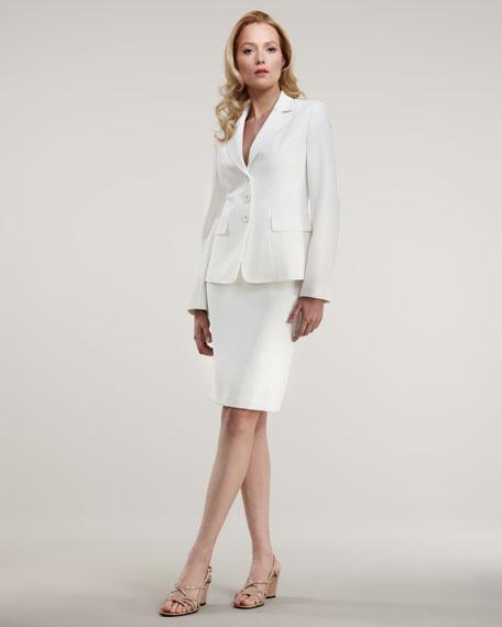Long-Sleeve Suit