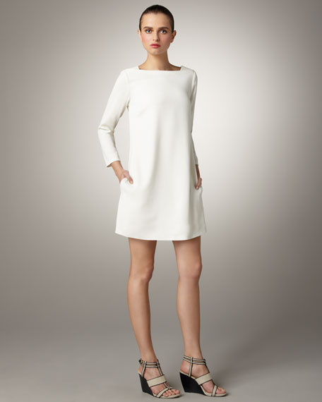 Avery Tunic Dress