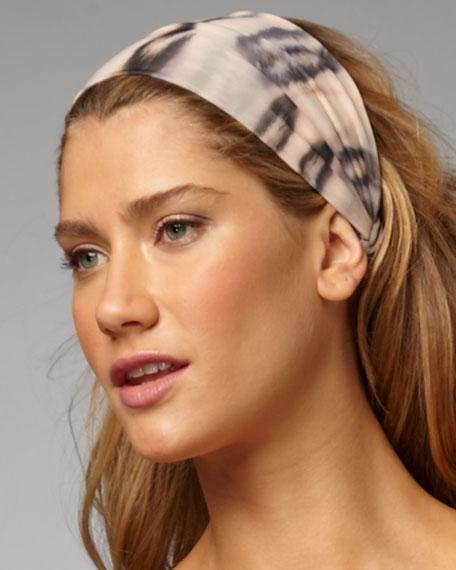 Tie-Dye Headband, Bandito