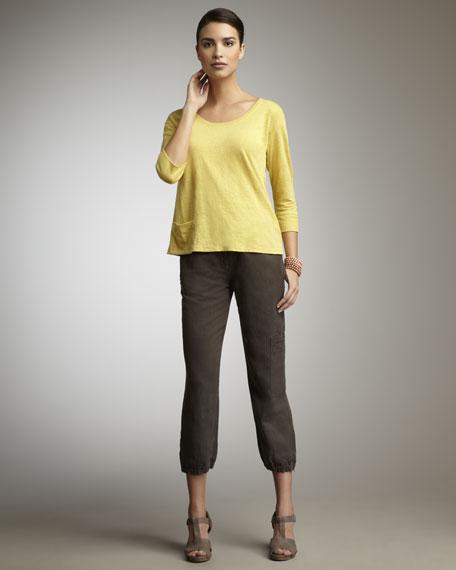 Lightweight Cargo Pants, Women's