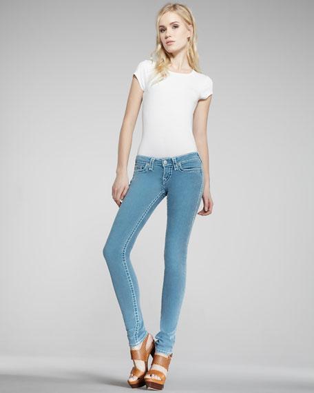 Stella Super Skinny Purple Haze Jeans