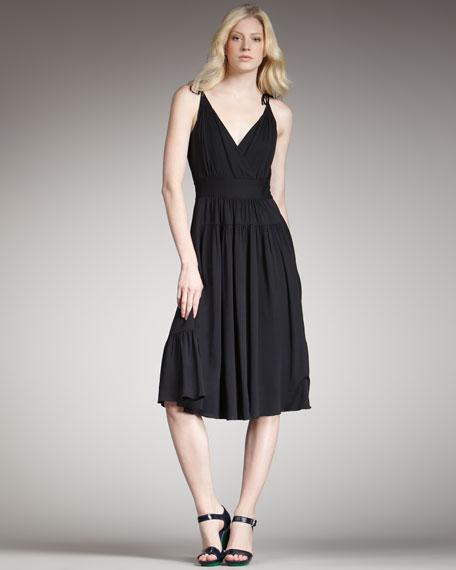 Christina Jersey Dress