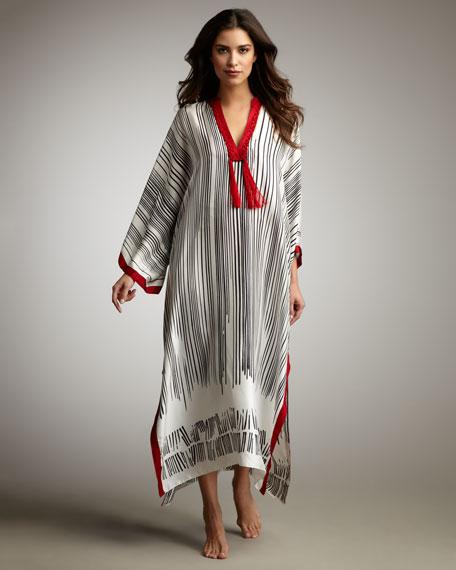 Striped Caftan
