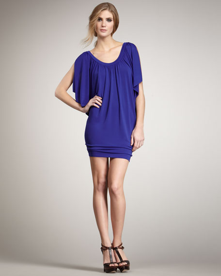 Camille Jersey Dress