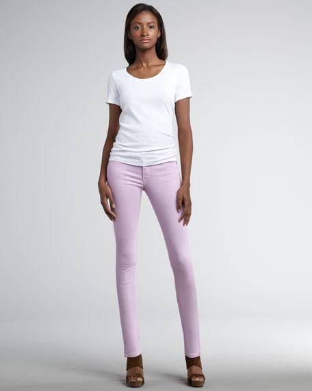 Verdugo Daybreak Ultra-Skinny Jeans