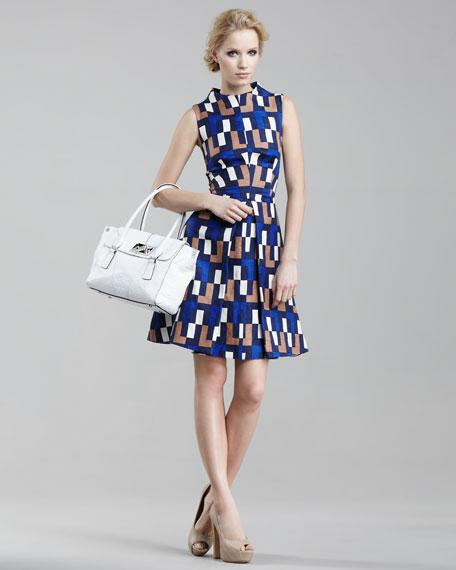 LouLou Printed Dress