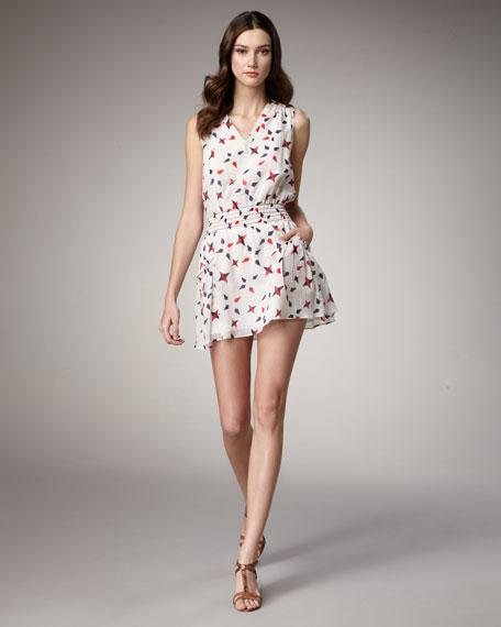 Four Points Dress