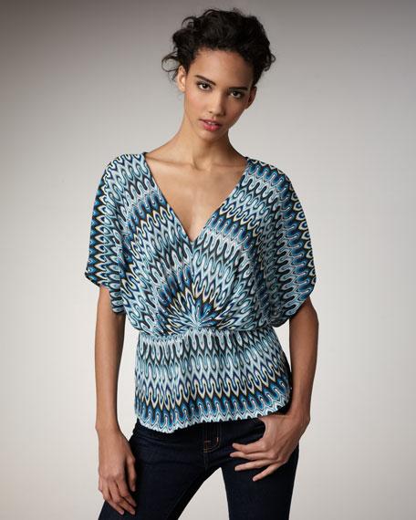 Nahla Knit Top