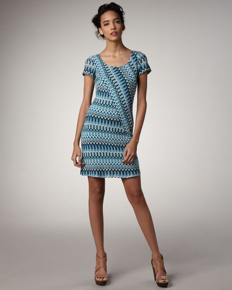 Moesha Knit Dress