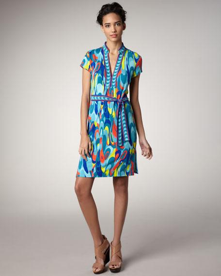 Joni Waterbird Dress