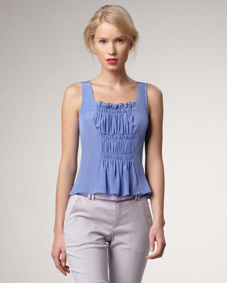 Kissing Booth Sleeveless Top