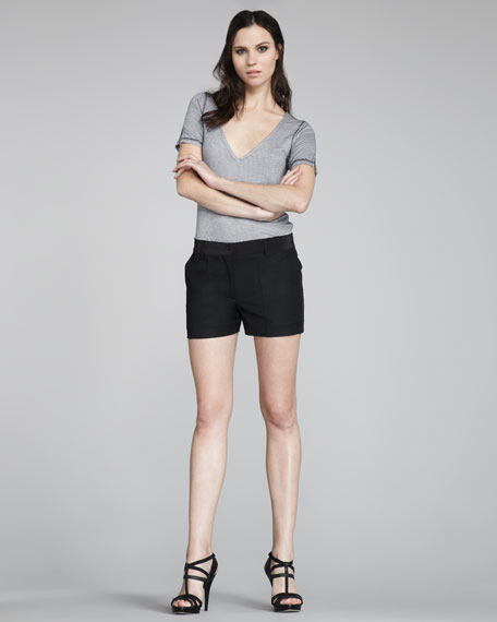 Colby Tailored Shorts