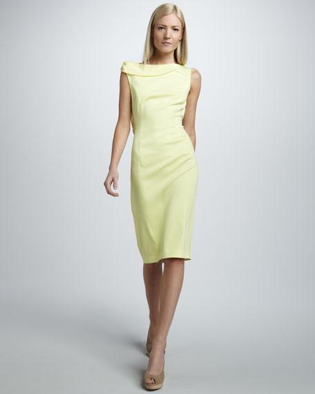 Back-Bow Dress