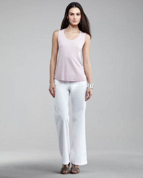Wide-Leg Jeans, Women's
