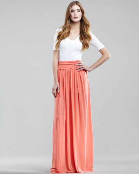Must-Have Maxi Skirt