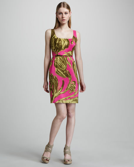 Jillian Tank Dress
